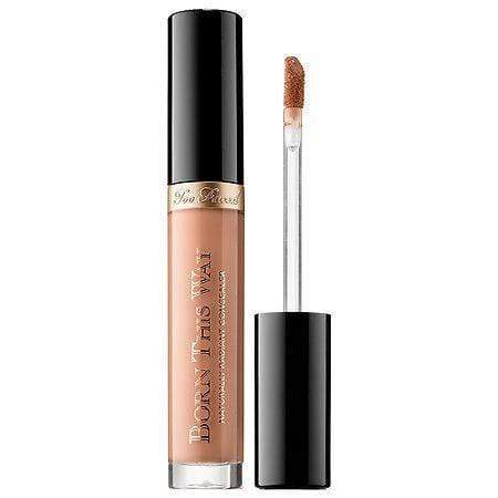 Too Faced Concealer Too Faced Born This Way Naturally Radiant Concealer: Dark
