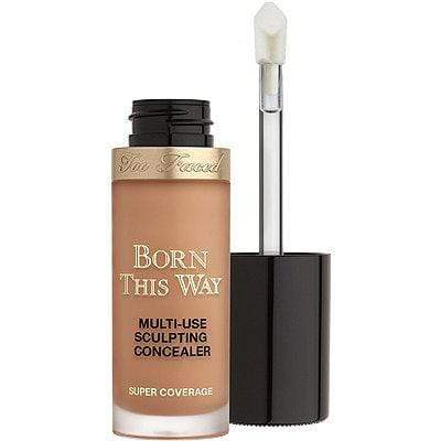 Too Faced Born This Way Super Coverage Multi-Use Sculpting Concealer - Maple, Concealer, London Loves Beauty