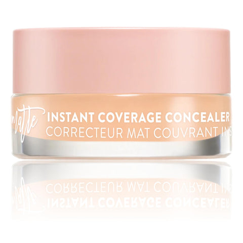Too Faced Peach Perfect Instant Coverage Concealer - Bisque, Concealer, London Loves Beauty