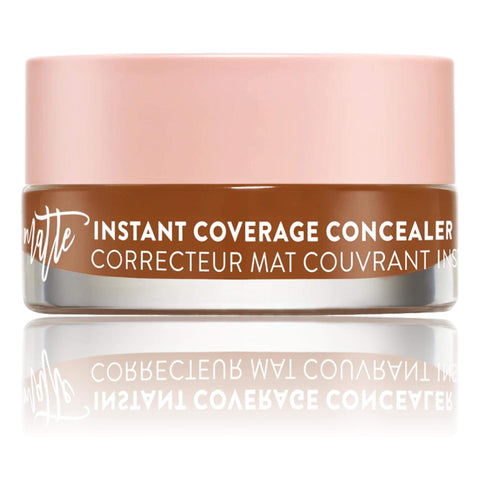 Too Faced Peach Perfect Instant Coverage Concealer - Brown Sugar, Concealer, London Loves Beauty