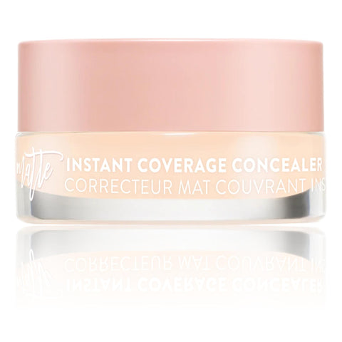 Too Faced Peach Perfect Instant Coverage Concealer - Butter Cream, Concealer, London Loves Beauty