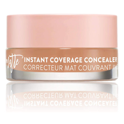 Too Faced Peach Perfect Instant Coverage Concealer - Cashmere, Concealer, London Loves Beauty