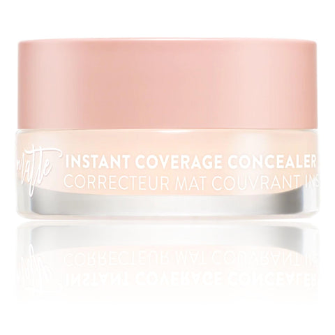 Too Faced Peach Perfect Instant Coverage Concealer - Meringue, Concealer, London Loves Beauty