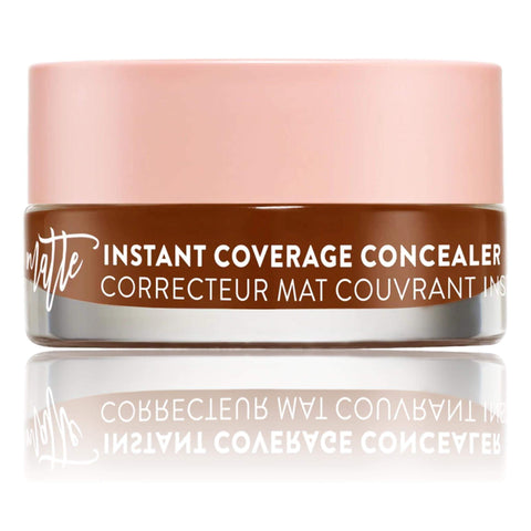 Too Faced Peach Perfect Instant Coverage Concealer - Molasses, Concealer, London Loves Beauty