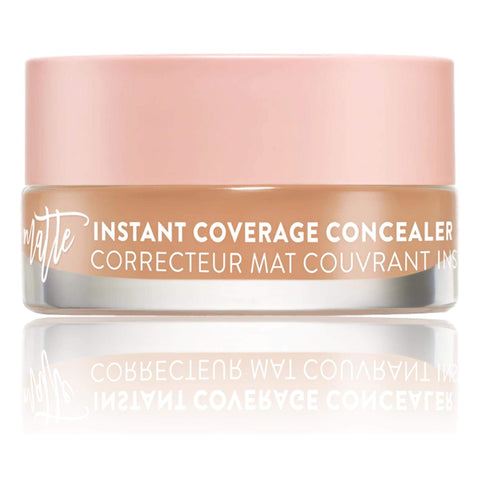 Too Faced Peach Perfect Instant Coverage Concealer - Nudie, Concealer, London Loves Beauty
