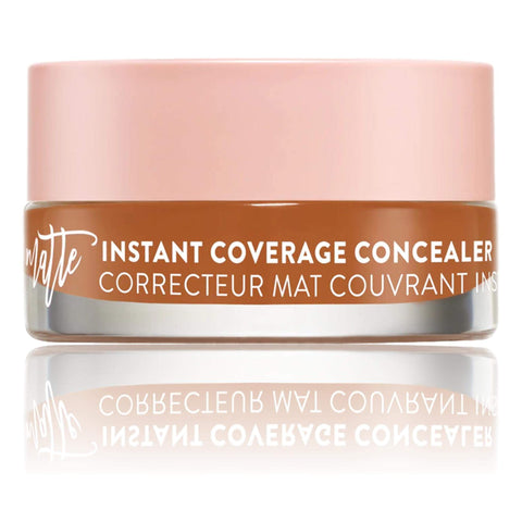 Too Faced Peach Perfect Instant Coverage Concealer - Nutmeg, Concealer, London Loves Beauty