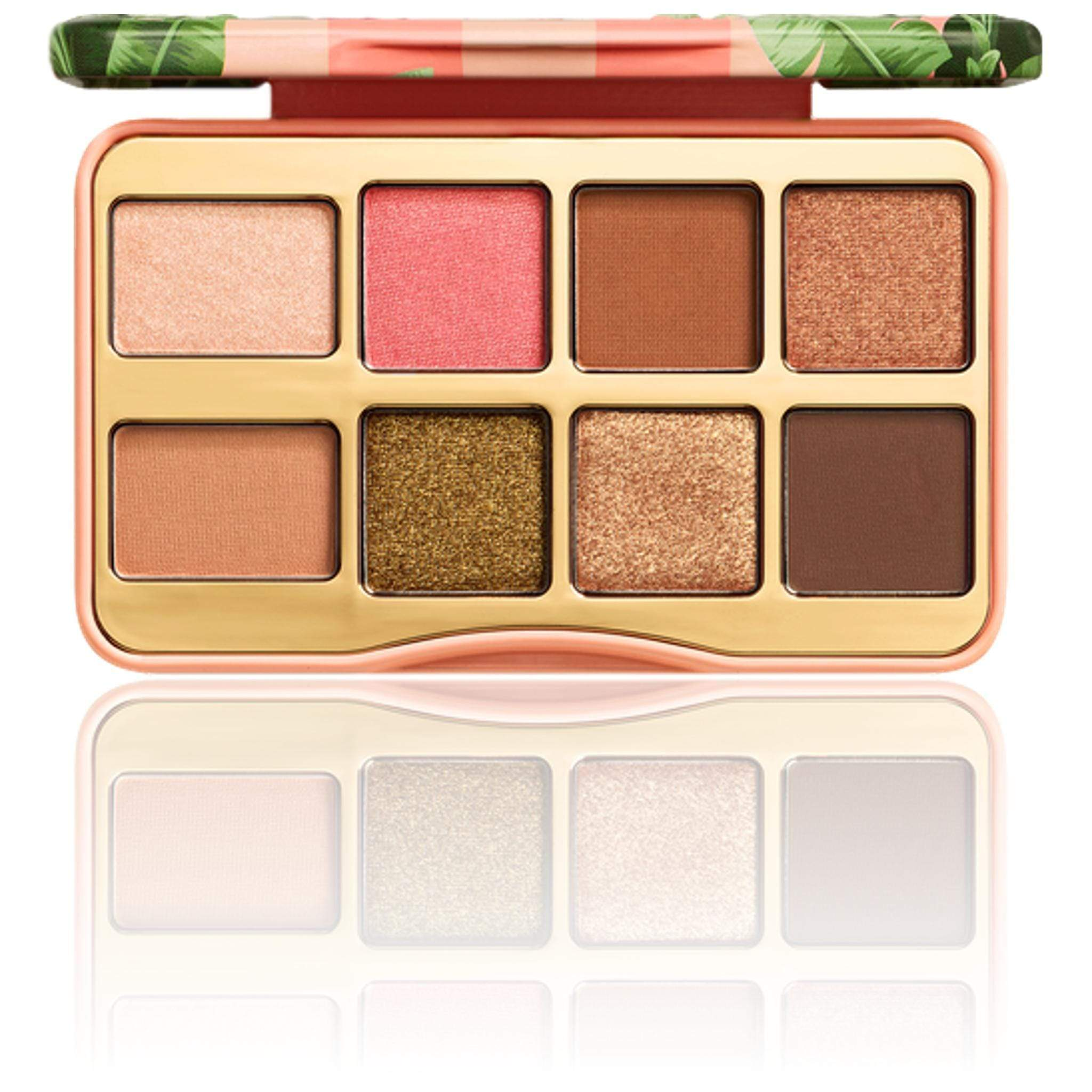Too Faced eyeshadow palette TOO FACED Shake Your Palm Palms Palette