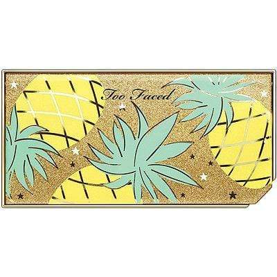 Too Faced eyeshadow palette TOO FACED Tutti Frutti - Sparkling Pineapple Eyeshadow Palette