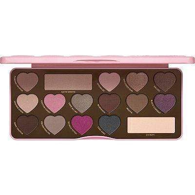 Too Faced eyeshadow Too Faced Chocolate Bon Bons Palette