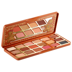 Too Faced Eyeshadow TOO FACED Gingerbread Extra Spicy Eyeshadow Palette