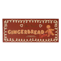 Too Faced Eyeshadow Too Faced Gingerbread Spice Eye Shadow Palette