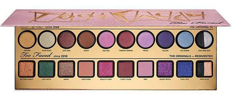 Too Faced eyeshadow TOO FACED Then & Now Eyeshadow Palette - Cheers to 20 Years Collection