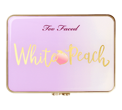 Too Faced eyeshadow Too Faced White Peach Eye Shadow Palette – Peaches and Cream Collection