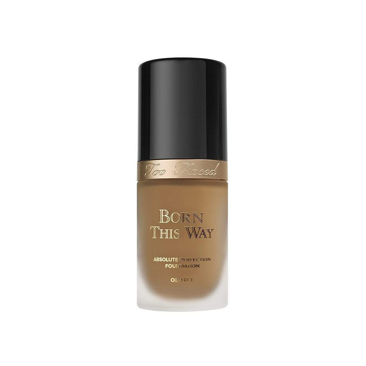 Too Faced foundation Too Faced Born This Way Foundation- Mocha