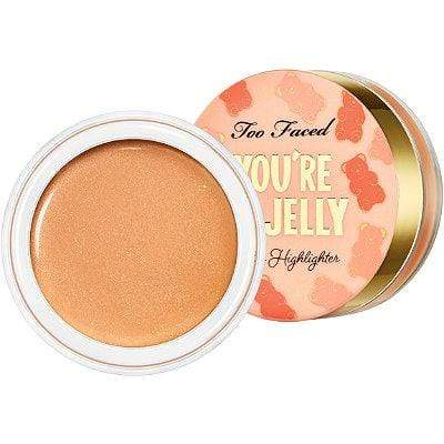 Too Faced highlighter Too Faced Tutti Frutti You're So Jelly - Bourbon Bronze