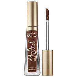 Too Faced Melted Matte Liquified Long Wear Matte Lipstick: Naughty By Nature - London Loves Beauty