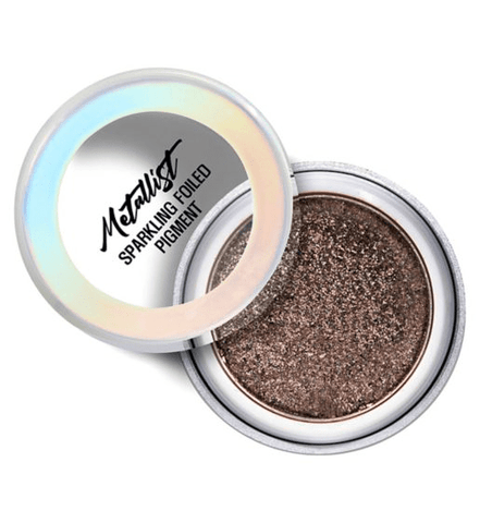 Touch In Sol eye pigment Touch In Sol Metallist Sparkling Foiled Pigment, 1.3g - 7 Aurora Taupe
