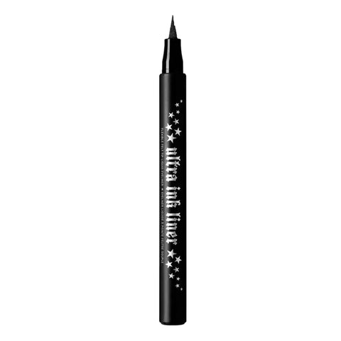 KVD Vegan Beauty Ultra Ink Liquid Eyeliner, 1.6ml, eyeliner, London Loves Beauty