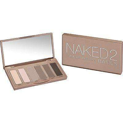 Urban Decay eyeshadow palette Urban Decay Naked 2 Basics Palette