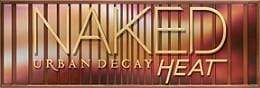Urban Decay eyeshadow palette Urban Decay Naked Heat Palette