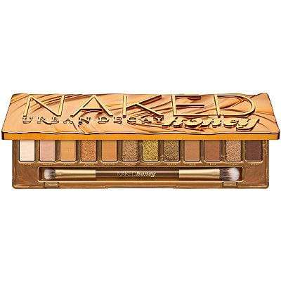 URBAN DECAY Naked Honey Palette, Eyeshadow, London Loves Beauty