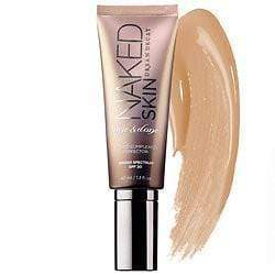 Urban Decay foundation Urban Decay Naked Skin One & Done Hybrid Complexion Perfector: Medium Light