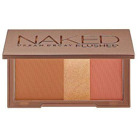 Urban Decay highlighter Urban Decay Naked Flushed palette - Strip