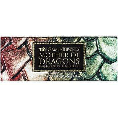 Urban Decay Highlighters URBAN DECAY Mother Of Dragons Highlight Palette