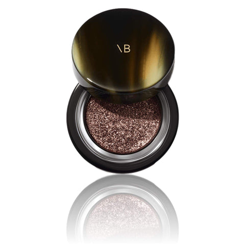 Victoria Beckham Beauty Eyeshadow Victoria Beckham Beauty Lid Lustre Crystal Infused Eyeshadow - Mink