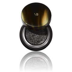 Victoria Beckham Beauty Lid Lustre Crystal Infused Eyeshadow - Onyx, Eyeshadow, London Loves Beauty