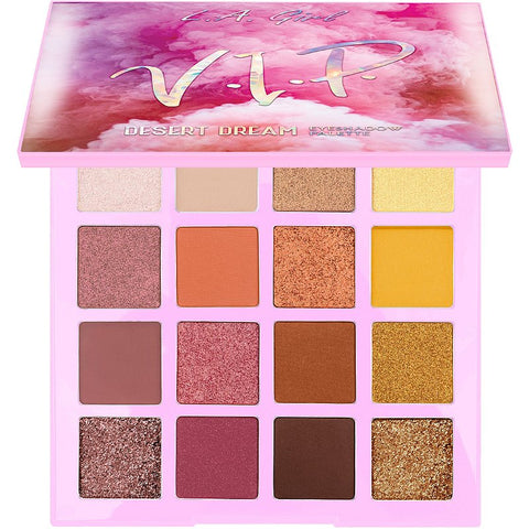 L.A. Girl Desert Dream Eyeshadow Palette - VIP