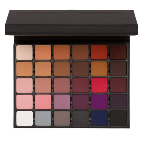Viseart eyeshadow palette VISEART Grande Pro Volume 1 eyeshadow palette