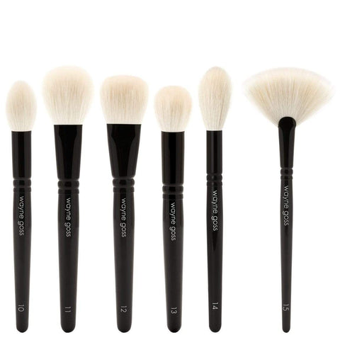 wayne goss Face Brushes Wayne Goss The Face Set