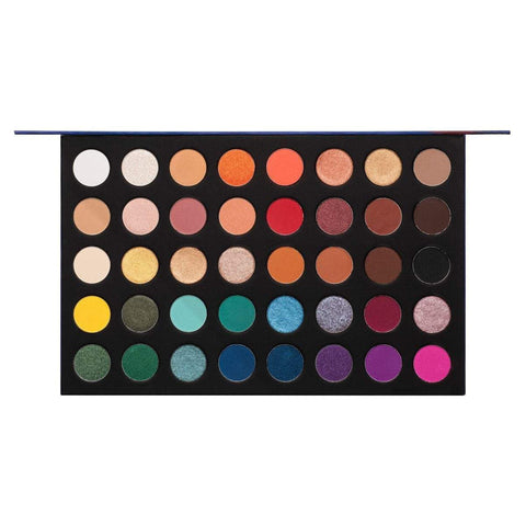 Wet N Wild eyeshadow palette WET N WILD The 40 Palette