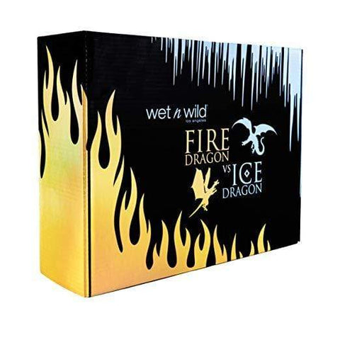Wet N Wild Gift Sets Wet N Wild Fire & Ice Collection
