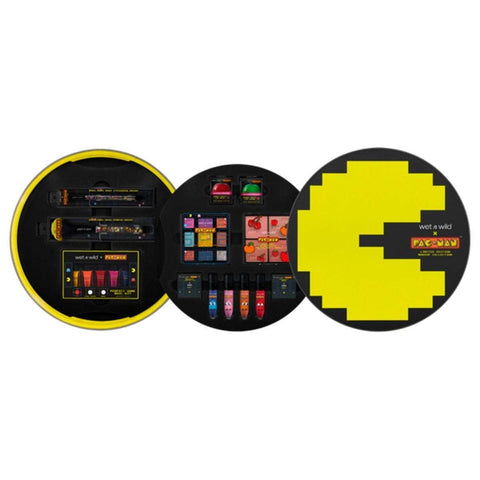 Wet N Wild Gift Sets WET N WILD PAC-MAN Collection Box - Limited Edition