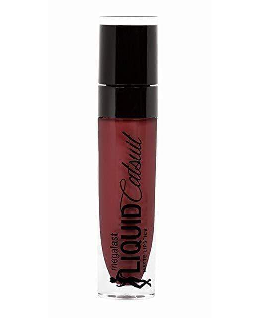 WET N WILD Megalast Liquid Catsuit Lipstick, Give Me Mocha 6g, Lipstick, London Loves Beauty