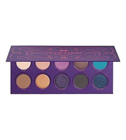 Zoeva Eyeshadow ZOEVA Love Is A Story Eyeshadow Palette
