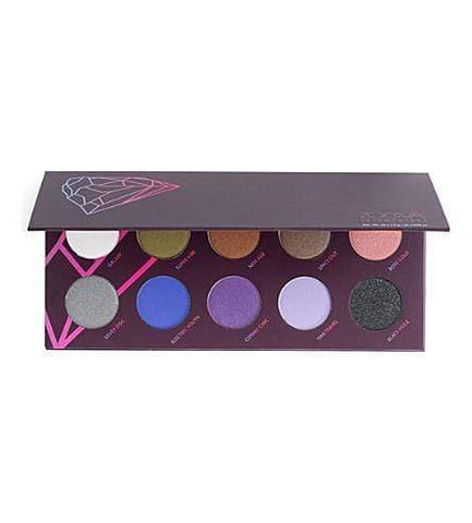 Zoeva Eyeshadow ZOEVA Retro Future Eyeshadow Palette