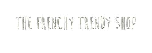The Frenchy Trendy Shop