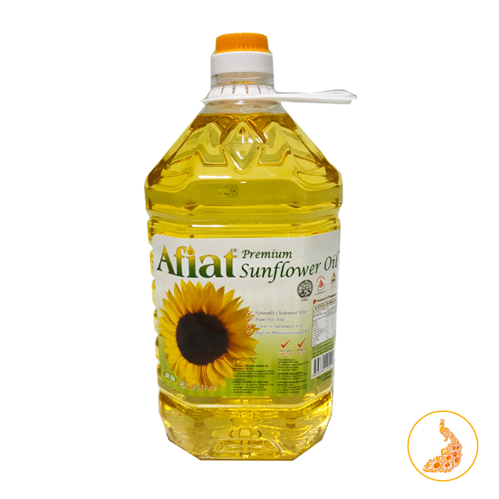 LS Sunflower Oil 5L