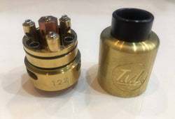 T.V.L Competition RDA