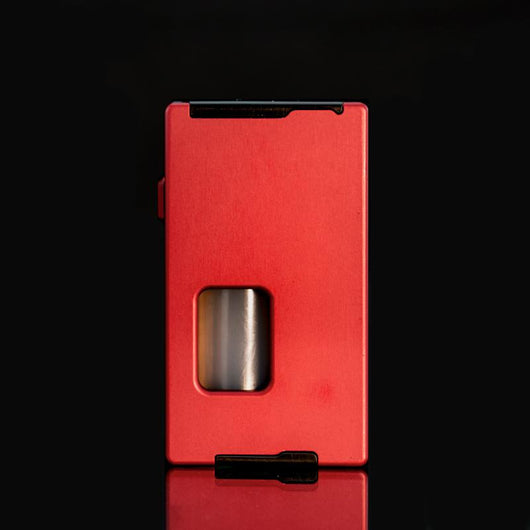 VAPEAMP SQUONK BOX BY RIG MOD