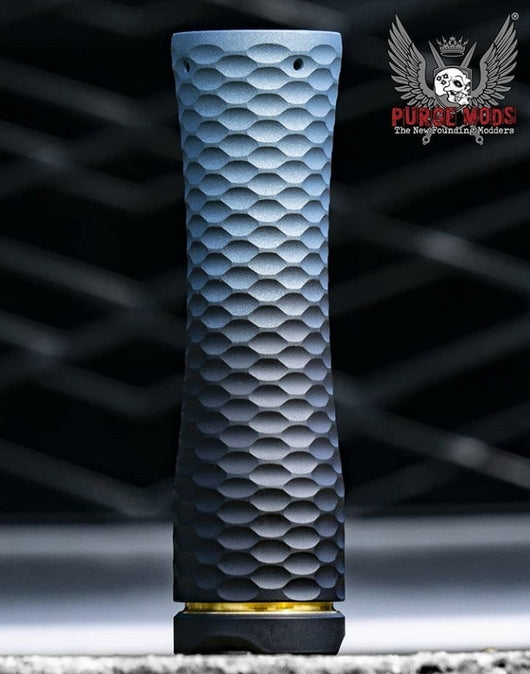 The Viper 21700 Mech MOD by Purge Mods