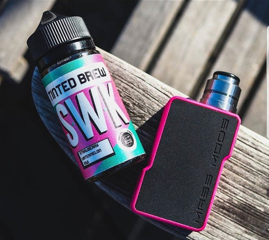 SWK by Tinted Brew Liquid (3MG/100ML)