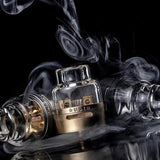 U.S.1 Atty RDA by Trinity Glass Tanks
