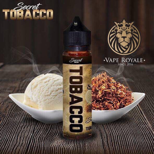 Tobacco by Secret Sauce