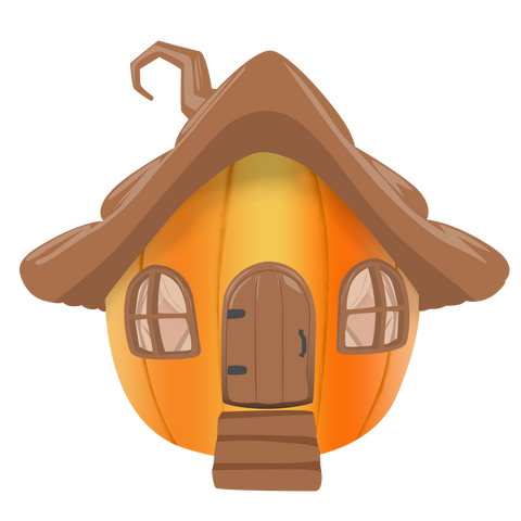 House Of Pumpkin