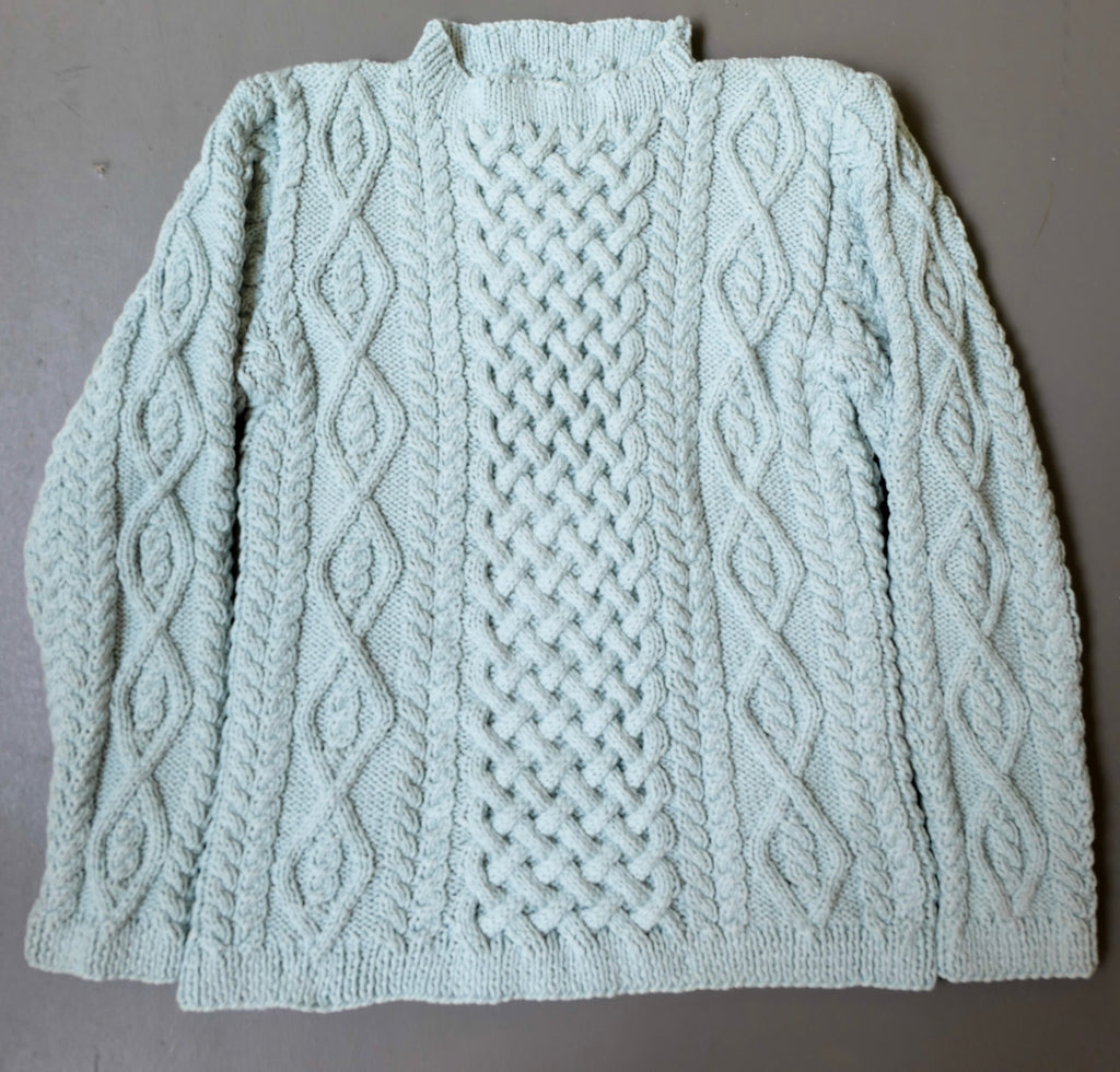 Nathaniel Sweater