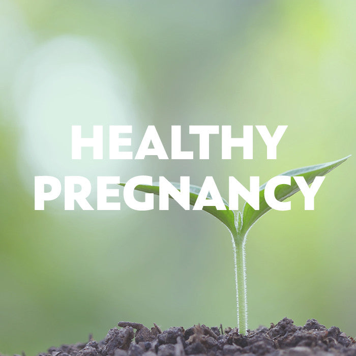 Healthy Pregnancy Guided Meditation